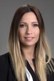 Ella Raychman - CFO