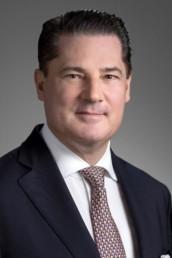 Sascha Hettrich - CEO