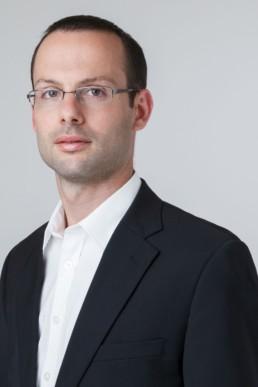 Dan Irroni - CFO